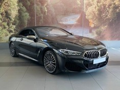 2019 BMW 8 Series M850i xDRIVE Convertible G14 Gauteng Pretoria_0