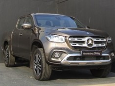 2019 Mercedes-Benz X-Class X250d 4x4 Power Kwazulu Natal Durban_3