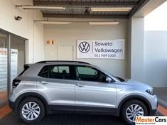 2019 Volkswagen T-Cross 1.0 Comfortline DSG Gauteng Soweto_1