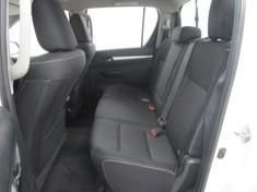 2017 Toyota Hilux 2.8 GD-6 RB Raider Double Cab Bakkie Auto Gauteng Pretoria_1