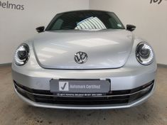2017 Volkswagen Beetle 1.4 TSI Sport DSG Mpumalanga Delmas_1