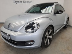 2017 Volkswagen Beetle 1.4 TSI Sport DSG Mpumalanga Delmas_2