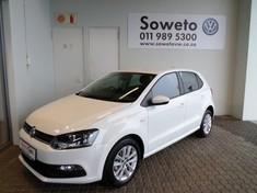 2020 Volkswagen Polo Vivo 1.6 Comfortline TIP 5-Door Gauteng Soweto_0