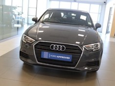 2019 Audi A3 1.0T FSI S-Tronic Western Cape Tygervalley_0