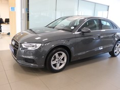 2019 Audi A3 1.0T FSI S-Tronic Western Cape Tygervalley_4