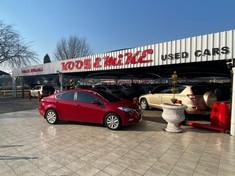 2014 Kia Cerato 1.6 EX Gauteng Vanderbijlpark_3