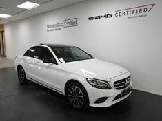 2018 Mercedes-Benz C-Class C180 Auto Gauteng