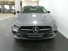 2019 Mercedes-Benz CLA CLA200 Auto Gauteng Sandton_1