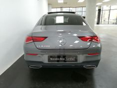 2019 Mercedes-Benz CLA CLA200 Auto Gauteng Sandton_4