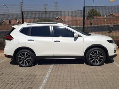 2020 Nissan X-Trail 2.5 Tekna 4X4 CVT 7S Gauteng Johannesburg_1
