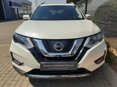 2020 Nissan X-Trail 2.5 Tekna 4X4 CVT 7S Gauteng Johannesburg_2