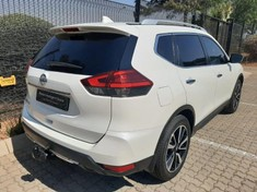 2020 Nissan X-Trail 2.5 Tekna 4X4 CVT 7S Gauteng Johannesburg_3