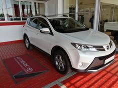 2014 Toyota Rav 4 2.2D VX Auto AWD Gauteng