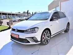 2017 Volkswagen Golf VII GTi 2.0 TSI DSG Clubsport Gauteng De Deur_2