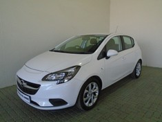 2018 Opel Corsa 1.4 Enjoy Auto 5-Door Gauteng