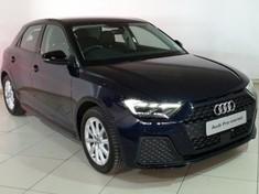 2020 Audi A1 Sportback 1.4 TFSI S Tronic 35 TFSI Western Cape Cape Town_0