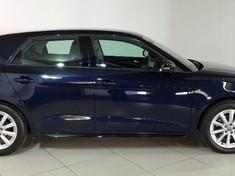 2020 Audi A1 Sportback 1.4 TFSI S Tronic 35 TFSI Western Cape Cape Town_2