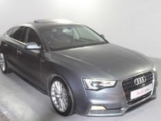 2016 Audi A5 Sprtback 2.0 Tdi Multi  Western Cape