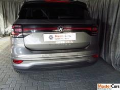 2019 Volkswagen T-Cross 1.0 TSI Highline DSG Gauteng Johannesburg_3