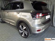 2019 Volkswagen T-Cross 1.0 TSI Highline DSG Gauteng Johannesburg_4