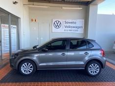 2020 Volkswagen Polo Vivo 1.6 Comfortline TIP 5-Door Gauteng Soweto_1