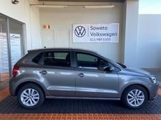 2020 Volkswagen Polo Vivo 1.6 Comfortline TIP 5-Door Gauteng Soweto_3