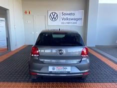 2020 Volkswagen Polo Vivo 1.6 Comfortline TIP 5-Door Gauteng Soweto_4