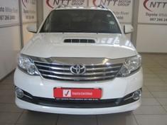 2016 Toyota Fortuner 3.0d-4d R/b A/t  Mpumalanga