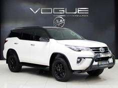 2020 Toyota Fortuner 2.8GD-6 R/B Auto Gauteng