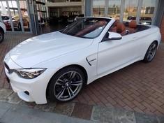 2019 BMW M4 Convertible M-DCT Gauteng Sandton_0