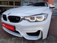 2019 BMW M4 Convertible M-DCT Gauteng Sandton_2
