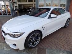 2019 BMW M4 Convertible M-DCT Gauteng Sandton_3