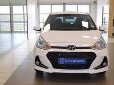2019 Hyundai Grand i10 1.0 Motion Auto Western Cape