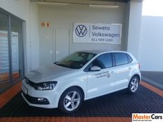 2020 Volkswagen Polo Vivo 1.6 Highline 5-Door Gauteng