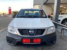 2019 Nissan NP200 1.6  Ac Safety Pack Pu Sc  North West Province Rustenburg_1