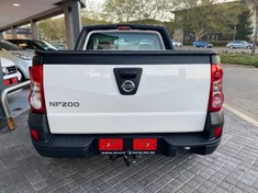 2019 Nissan NP200 1.6  Ac Safety Pack Pu Sc  North West Province Rustenburg_3