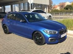 2016 BMW 1 Series M135i 5DR A/t(f20) Gauteng