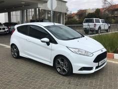 2018 Ford Fiesta ST 1.6 Ecoboost GDTi Gauteng