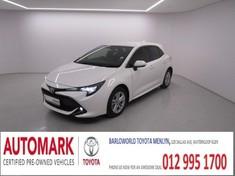 2020 Toyota Corolla 1.2T XS 5-Door Gauteng Pretoria_0