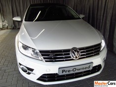 2016 Volkswagen CC 2.0 TDI Bluemotion DSG Gauteng Johannesburg_2