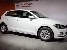 2020 Volkswagen Polo 1.0 TSI Comfortline Gauteng Johannesburg_1