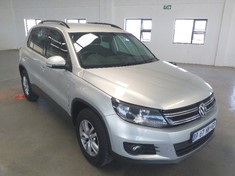 2015 Volkswagen Tiguan 1.4 Tsi Bmo Tren-fun 90kw  Eastern Cape East London_0