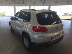 2015 Volkswagen Tiguan 1.4 Tsi Bmo Tren-fun 90kw  Eastern Cape East London_2