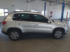 2015 Volkswagen Tiguan 1.4 Tsi Bmo Tren-fun 90kw  Eastern Cape East London_4