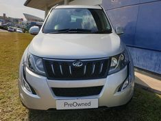 2016 Mahindra XUV500 2.2D MHAWK W8 7-Seat Mpumalanga Nelspruit_2