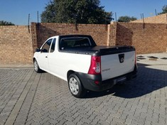 2017 Nissan NP200 1.6  Ac Safety Pack Pu Sc  North West Province Rustenburg_3