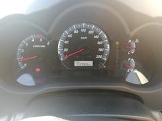 2015 Toyota Fortuner 3.0d-4d Rb At  North West Province Rustenburg_4