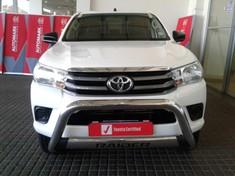 2016 Toyota Hilux 2.4 GD-6 RB SRX Double Cab Bakkie Gauteng Rosettenville_1