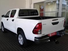 2016 Toyota Hilux 2.4 GD-6 RB SRX Double Cab Bakkie Gauteng Rosettenville_4