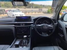 2020 Lexus LX 4.5TD V8 Gauteng Rosettenville_4